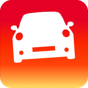 RallyTime Pro - Rally Stopwatch App for Spectators - App Icon